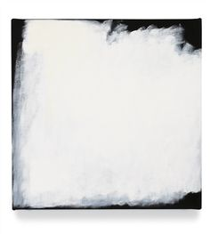 View Series 33 White by Robert Ryman on artnet. Browse more artworks Robert Ryman from Tony Shafrazi Gallery. Monochromatic Paintings, Monochrome Painting, Black And White Abstract, White Art, Black White, Robert Ryman, Art Blanc, Street Art, Action Painting