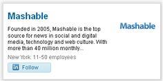 Gode plugins til din virksomheds Linkedin profil