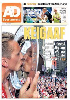 AD Sportwereld 2016-05-10