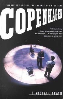 Læs om Copenhagen. Bogen fås også som eller E-bog. Bogens ISBN er 9780385720793, køb den her
