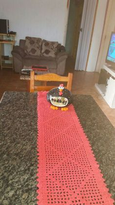 Trilho de mesa 1.60 cm