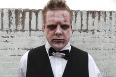 zombiebutler Abraham Lincoln, Halloween Party, Tips, Halloween Parties, Counseling