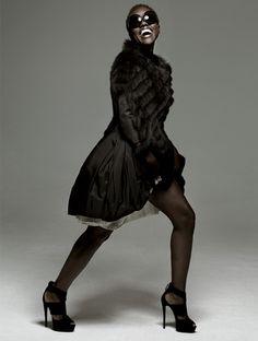 Actress Viola Davis is beauty defined...