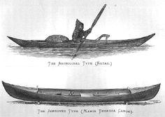 inuit-kayak - Google Search Wood Canoe, Wooden Kayak, Canoe And Kayak, Sea Kayak, Inuit Art, Arctic Circle, Paddle Boarding, Kayaking, Safari