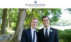 Matrimonios del mismo sexo tendrán su propio ícono en Facebook