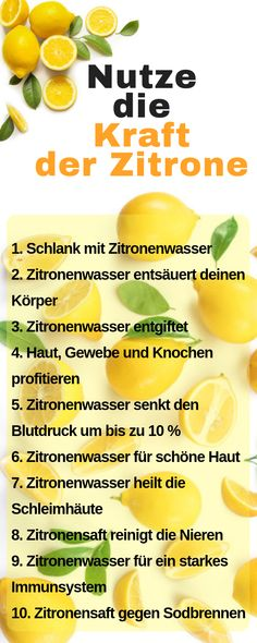 Imbalance in the health care system a. Health facilities There is a growing consensus that a better balance of services is needed among health. Lemon Juice Diet, Lemon Juice Hair, Smoothie Drinks, Smoothies, Clean Program, Healthy Recepies, Lemon Recipes, Health Facts, Oranges And Lemons