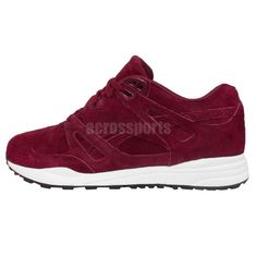 Reebok Ventilator Perf Burgundy Suede White Mens Running Shoes Sneakers http://www.ebay.com.au/itm/Reebok-Ventilator-Perf-Burgundy-Suede-White-Mens-Running-Shoes-Sneakers-/311401868782?pt=LH_DefaultDomain_15&var=&hash=item8e235f64d4