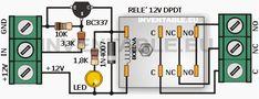 Hace ya un tiempo que publico en el espacio Inventable de Facebook , una serie de minicircuitos electrónicos simples y fáciles de hacer para diversas aplicaciones y que necesitan muy pocos componentes. Debido a las características de empaginación de Facebook, he tenido que encontrar una solución para sintetizar en una sola imagen el circuito electrónico … Seguir leyendo 6 mini-circuitos →