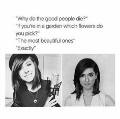 She was the most beautiful, wasn't she?