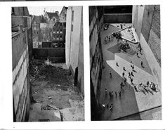 Aldo van Eyck : Architektur für Kinder