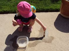 Keep toddlers busy with these activities!
