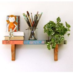 10+Great+Shelves+That+You+Can+Put+Up+Yourshelf