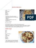Retete dukan Mashed Potatoes, Oatmeal, Pure Products, Breakfast, Ethnic Recipes, Food, The Oatmeal, Morning Coffee, Smash Potatoes