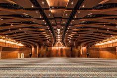 Music City Center Photo: Wolf Hoffmann