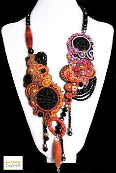 Collana BACH by Maria Durys