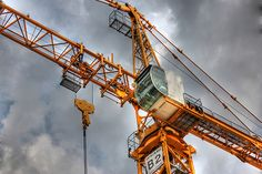 Truemax #tower #cranes is one of the world's largest providers of lifting equipment for the global construction industry
