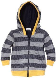 Splendid Littles Baby-Boys Infant Multilined Stripe Hoodie