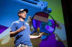 Jay Silver is an inventor who created Makey Makey, a kit that allows users to turn everyday objects into touchpads and combine them with the Internet, like creating… Teacher Hacks, My Teacher, Teacher Stuff, Teaching Art, Teaching Tools, Art Curriculum, Art Classroom, Classroom Hacks, Classroom Inspiration