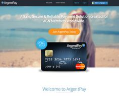 ArgentPay Launched And Beautiful - Erigin