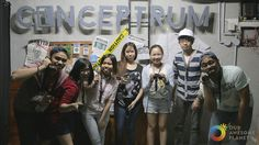 BLACKOUT: Mission Accomplished under 50 minutes at Conceptrum Mystery Room, Escape Experience, Planet S, Best Mysteries, Mission Accomplished, Rooms, Live, Awesome, Blog