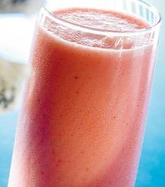 Cuida tu cuerpo con este delicioso jugo.