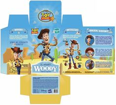 Toy story packaging design 1 by laurie89.deviantart.com on @deviantART