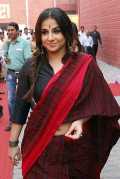 Vidya Balan Measurements Height Weight Bra Size Age