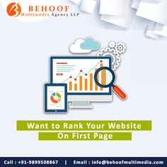 Behoof Multimedia- Awarded Best Website Designing company, website designing company in, cheap website designing company, web solution company in Delhi-NCR India. If you are looking for best website designer in Delhi, Call us now - Email Marketing, Content Marketing, Social Media Marketing, Digital Marketing, Responsive Web Design, Delhi Ncr, Business Website, Seo Services, Search Engine Optimization