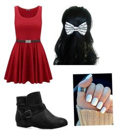 """Untitled #23"" by bmisselme on Polyvore"