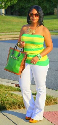 Plus size outfits for summer 5 best outfits
