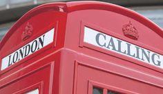 London calling για την ελληνική startup σκηνή!