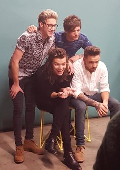 One Direction - Jingle Ball L.A. - 12/4/15