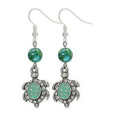 Fashion Jewelry Jewelry & Watches Orderly Silver-tone Chain Bracelet W/ Horn Charm