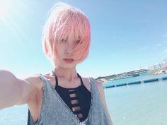 MAMI - SCANDAL - Okinawa Bibi Beach #ScandalJP