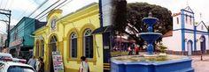 Guia comercial e turístico sobre a cidade de São Bernardo na cidade de São Paulo - SP
