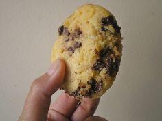 le cookies au micro onde 1 mn de cuisson