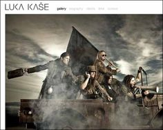 75+ Best Stunning #Photography Websites   Designrazzi