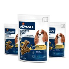 Snack para perro Sensitive de Advance Affinity Dog Food Recipes, Salmon, Pets, The Chew, Pet Food, Dog Recipes, Atlantic Salmon, Animals And Pets, Trout