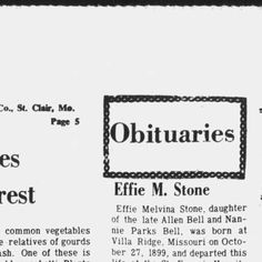 St. Clair Chronicle (St. Clair, MO), 1975-05-21 :: St. Clair Chronicle…