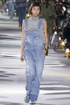 Lucky Chouette Seoul Spring 2016