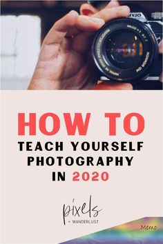 Feb 2020 - Here's a step-by-step guide to help you go from being a dabbler in photography to a skilled photographer without going to school. Photography Lessons, Olympus Digital Camera, Try Harder, Step Guide, Teaching, School, Jan 1, Ms, Action