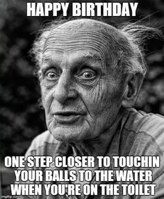 25 Funny Humor Birthday Quotes                                                                                                                                                                                 More