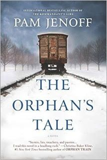 """West Metro Mommy Reads: Book Review: """"The Orphan's Tale"""" by Pam Jenoff"""