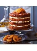 Looking for something different for dad this Father's Day? Why not try out some of our best cake recipes on him? We're pretty sure he won't mind...