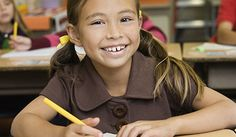 Expert advice on helping your child do her best and reach her potential in school.