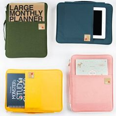 Learn more about the Better Together Note Pouch v5!