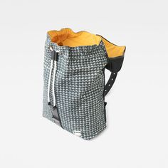 Cotton All accessories are designed to match our extensive collection of denim. Choose your favourites and compose a unique look that represents your personal style. Men's Backpack, G Star Raw, Personal Style, Backpacks, Denim, Unique, Cotton, Laptop, Blue