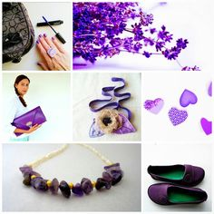 In Purple Mood!!!