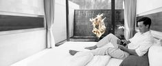 AMANA VILLAS / SEMINYAK / BALI / One Bedroom / Signature Villa