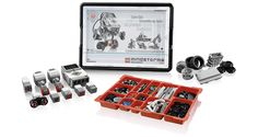 Lego Mindstorms Education Core Set 45544 With Licence for sale online Lego Mindstorms Ev3, Robot Lego, Lego Clones, Buy Lego, Geek Gear, Photography Gear, Teaching Materials, Our Kids, Computer Science